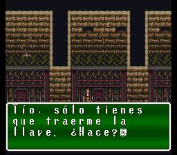 VaJ a... ¡Terranigma! - Capitulo X Campanas, princesas mudas y demas chorriflauteces Terran48