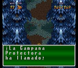 VaJ a... ¡Terranigma! - Capitulo X Campanas, princesas mudas y demas chorriflauteces Terran61