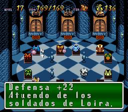 VaJ a... ¡Terranigma! - Capitulo X Campanas, princesas mudas y demas chorriflauteces Terran64