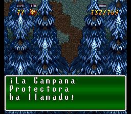 VaJ a... ¡Terranigma! - Capitulo X Campanas, princesas mudas y demas chorriflauteces Terran67
