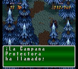 VaJ a... ¡Terranigma! - Capitulo X Campanas, princesas mudas y demas chorriflauteces Terran68