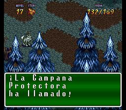 VaJ a... ¡Terranigma! - Capitulo X Campanas, princesas mudas y demas chorriflauteces Terran69