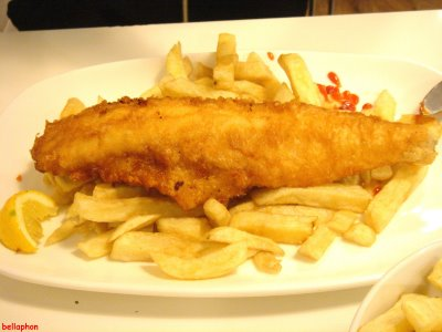 Just 100 cod left in North Sea? Thefis10