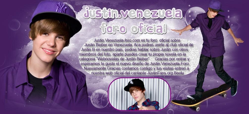 Justin-Venezuela ♥