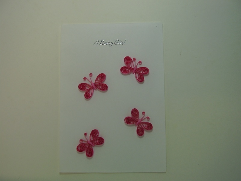 Baby Butterflies 01010