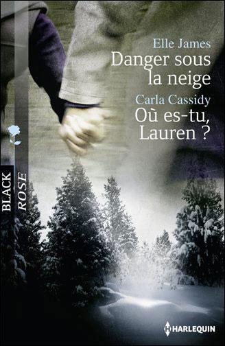 Danger sous la neige / Où es-tu, Lauren ? 97822818
