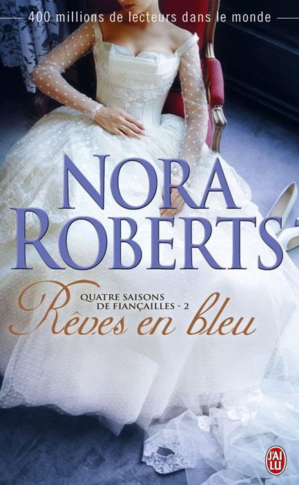 Quatre saisons de fiançailles , Tome 2: Rêves en Bleu 97822914