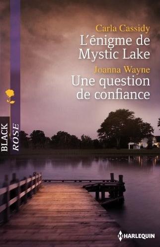 L'énigme de Mystic Lake / Une question de confiance  Captur21