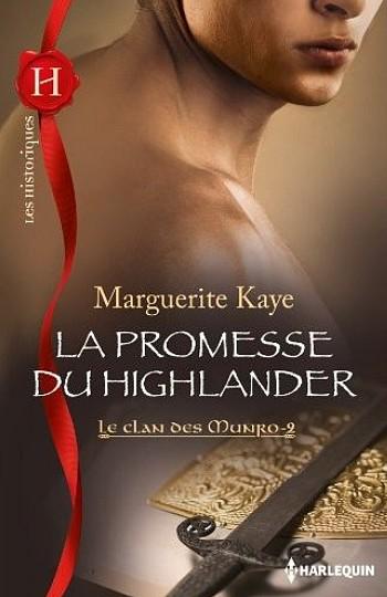 Le Clan des Munro Tome 2 : La promesse du Highlander Sans_t64