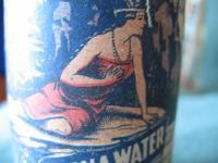 """La Reina Mineral & Soda Water Ltd"" in Montreal,Canada. Img_1611"