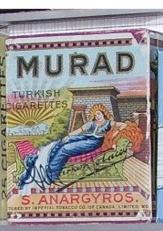 paquet de tabac  plain du quebec  Murad_10