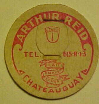 wow  probablement unique  arthur reid  Chateauguay Reid10