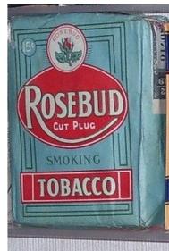 paquet de tabac  plain du quebec  Rosebu10