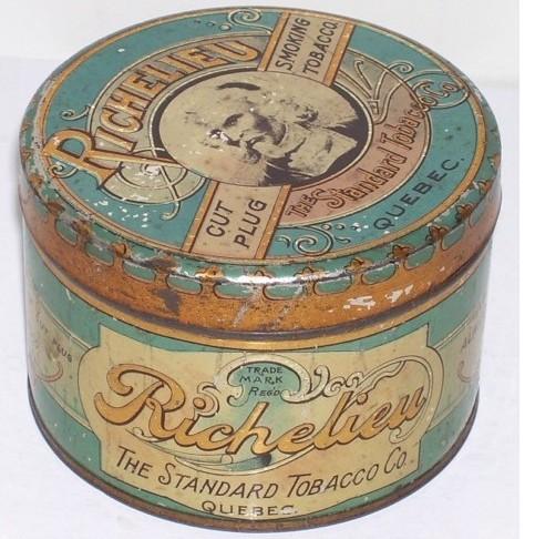 can a tabac richelieu  Tinric10