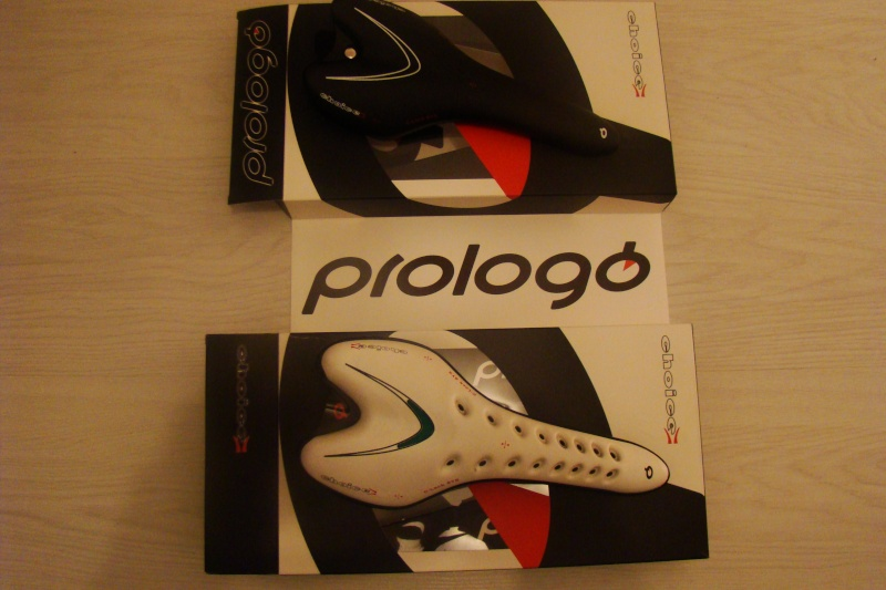 SELLE PROLOGO CHOICE Dsc03710
