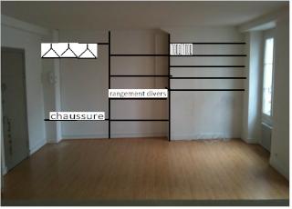Besoin d'avis sur l'aménagement d'un placard dans mon salon Dressi10
