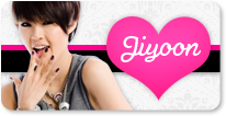 My favorite is... Jiyoon10