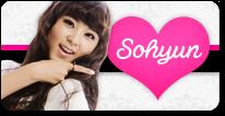 My favorite is... Sohyun10