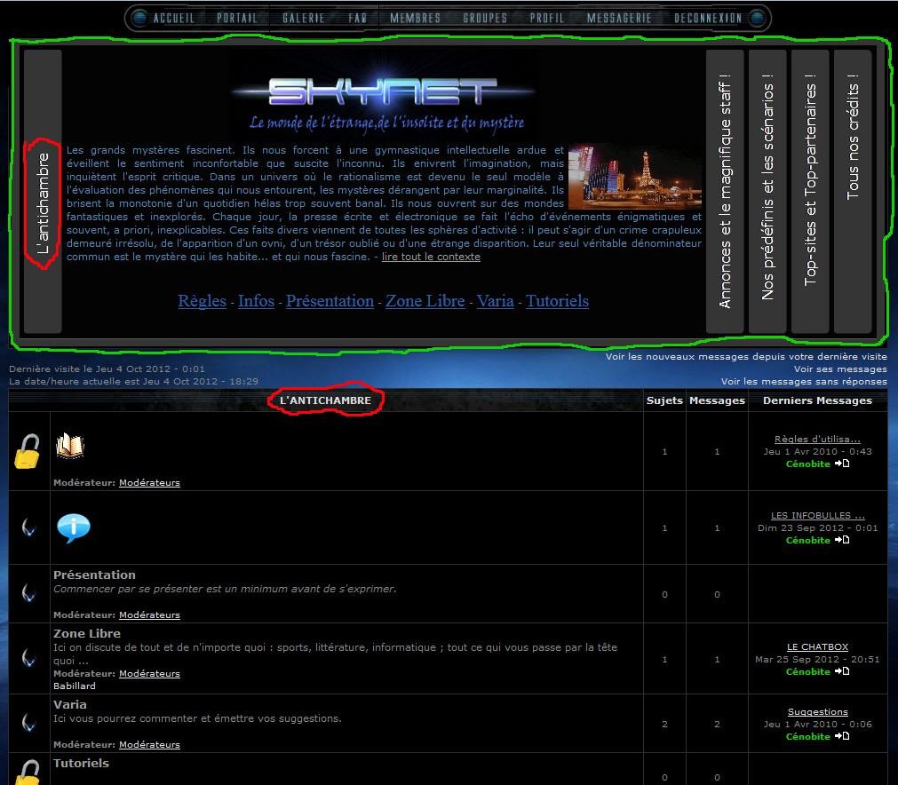 Rendre une Catégorie invisible sur l'accueil Page_d12