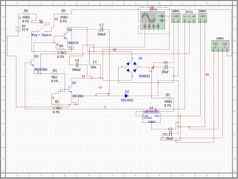 Разгадка умножения энергии в генераторе. 1310