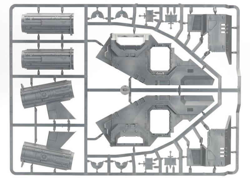 STORM RAVEN AUSSI POUR L INQUISITION M1620010