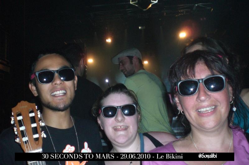 [Toulouse] Photos et vidéos du concert  Cimg2510