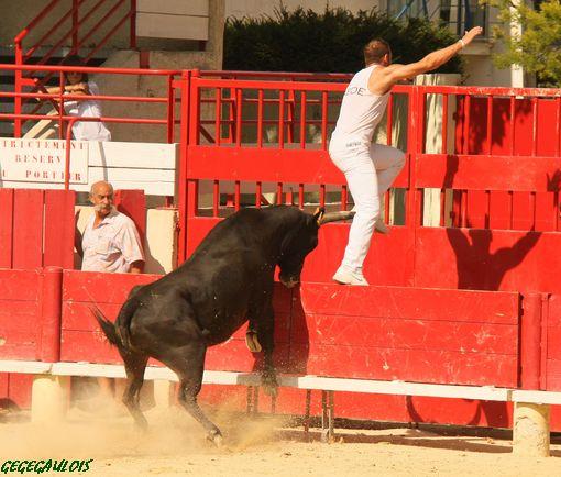 LANSARGUES - AS - Lagarde -Fabre Mailhan - Saumade -  25-07-2010 Lansar11