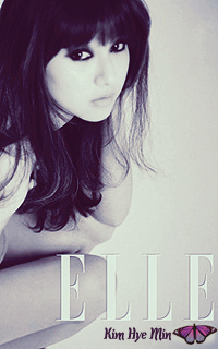 Kim Hye Min