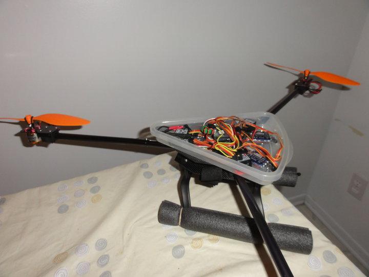 Tricopter de notre ami hassani rida 36700_10