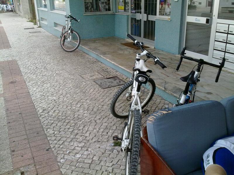 Volta ao Feira-Furadouro-Rio Meão em 18-07-2010 18072010