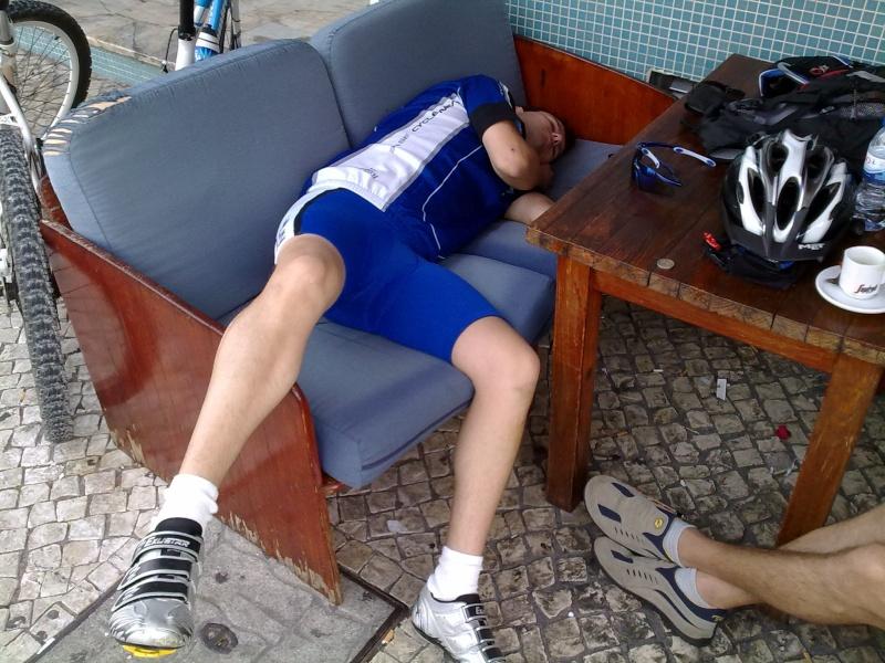Volta ao Feira-Furadouro-Rio Meão em 18-07-2010 18072011