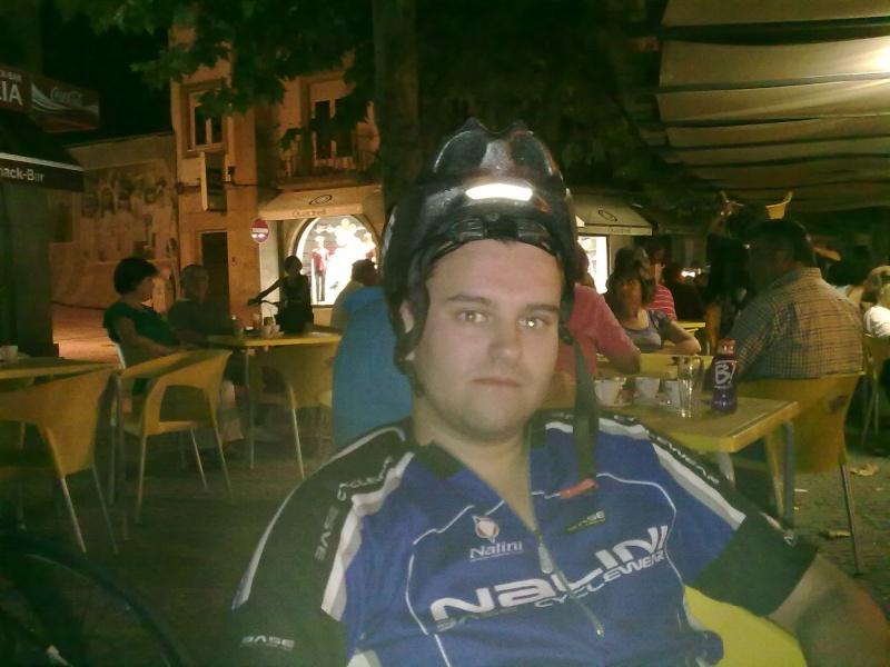 Volta nocturna a Oliveira de Azemeis em 31-08-2010 30082011