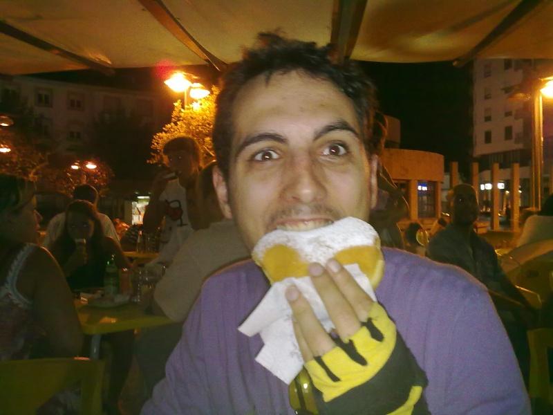 Volta nocturna a Oliveira de Azemeis em 31-08-2010 30082013