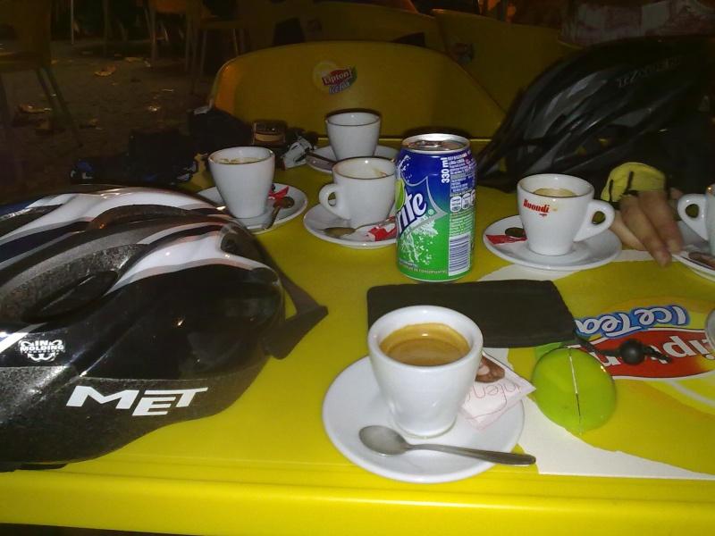 Volta nocturna a Oliveira de Azemeis em 31-08-2010 30082016