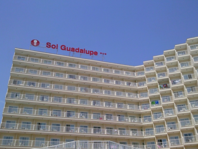 Sol Guadalupe Hotel review with pictures Photo011