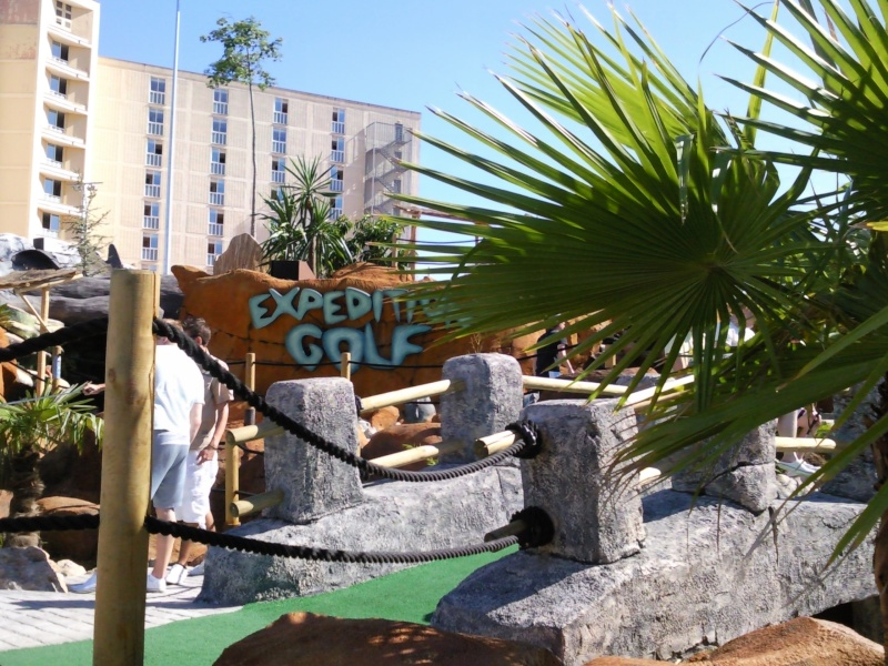 Magaluf, Mini Golf Photo038