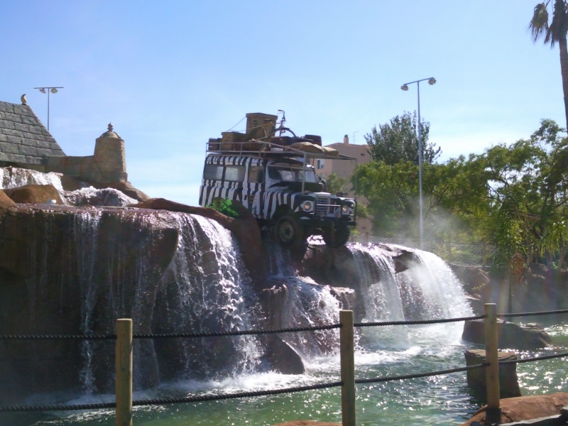 Magaluf, Mini Golf Photo040