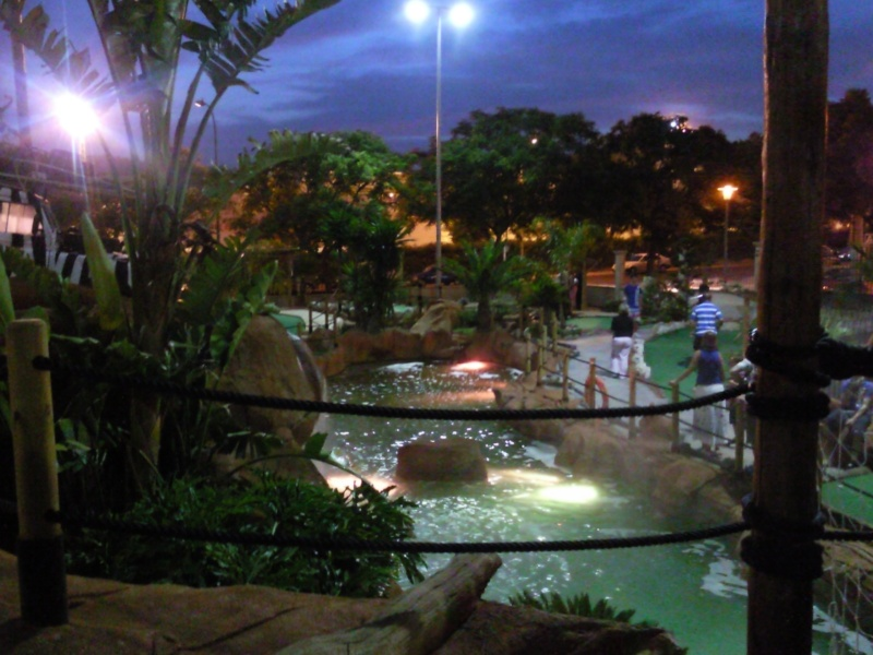 Magaluf, Mini Golf Photo045