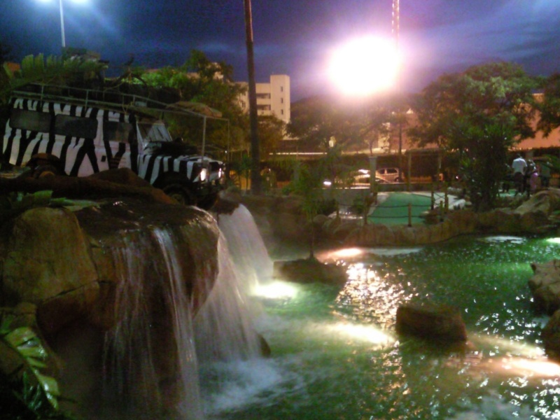 Magaluf, Mini Golf Photo046