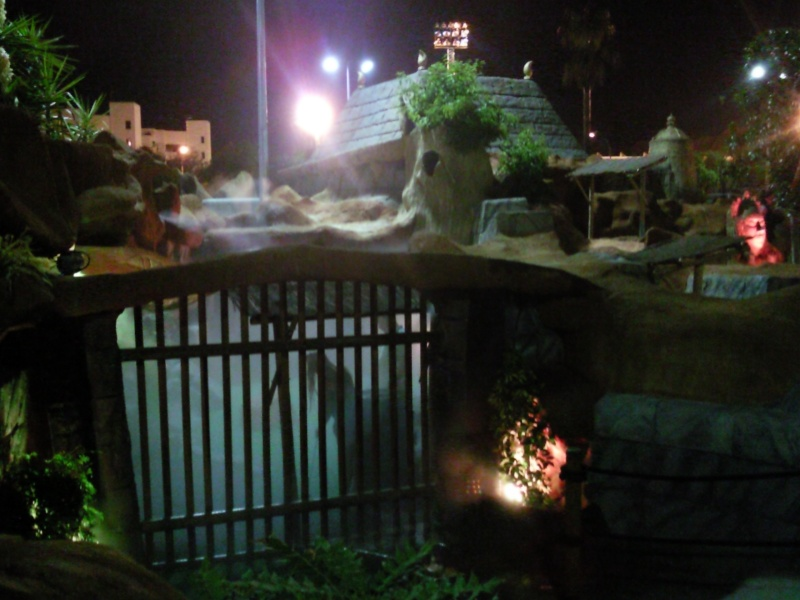 Magaluf, Mini Golf Photo047