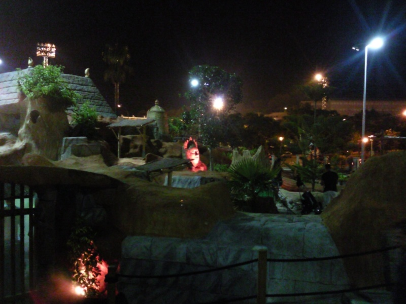 Magaluf, Mini Golf Photo048
