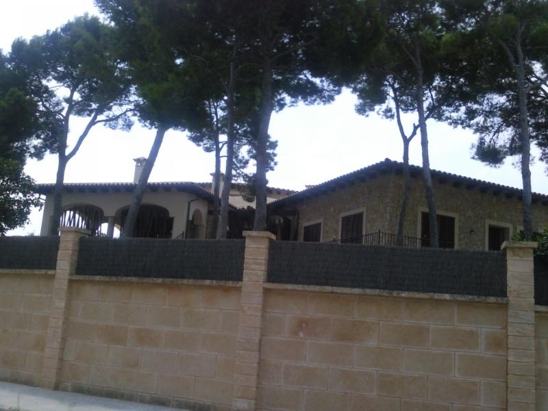Cala Vinyes, Cala Cap Falco Photo062