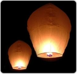 2011: le 01/01 à Entre 1h00 et 2h00 - Boules lumineuses oranges - Le Tampon - La Réunion (974) Produc10