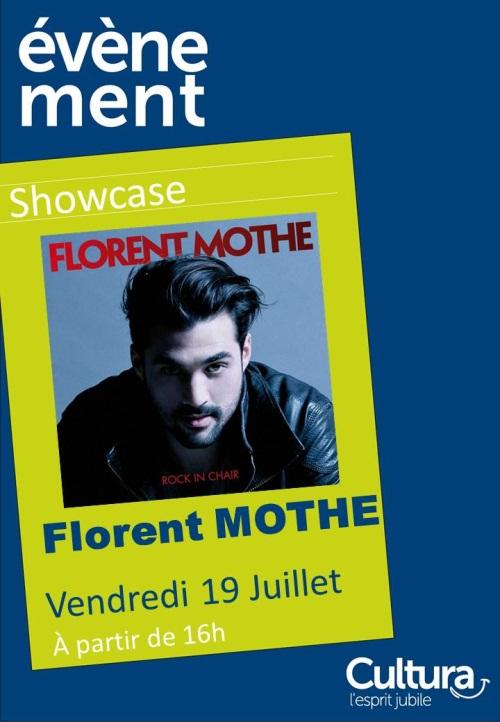 [19.07.13] Showcase Cultura Avignon (Sorgues) Showca10