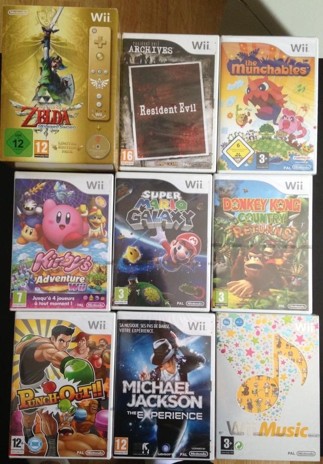 *** Le topic des dernières acquisitions *** (partie 16) - Page 11 Wii_310