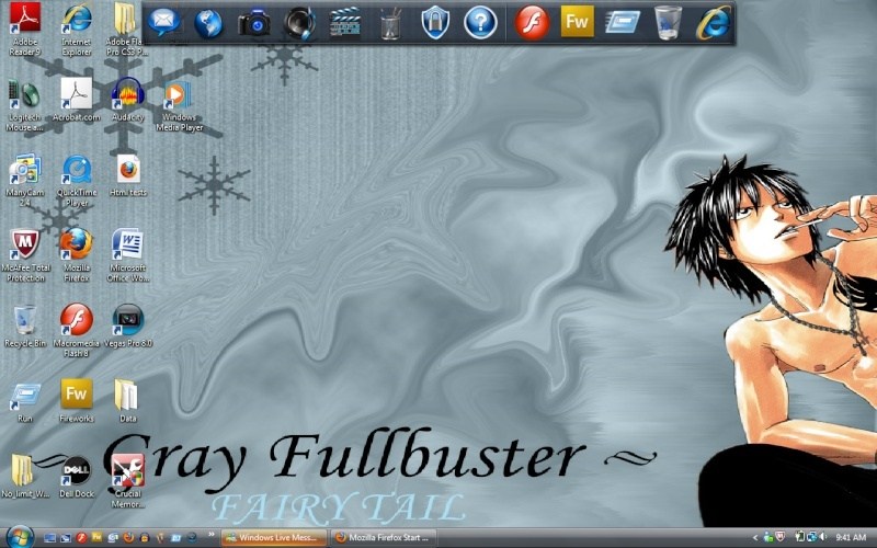Post a screen shot of your desktop - Page 3 Embedz11