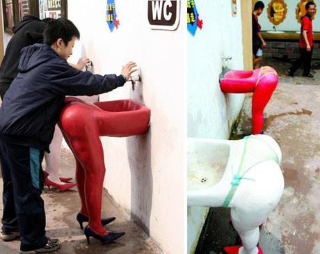 Photos et dessins rigolots. Toilet10