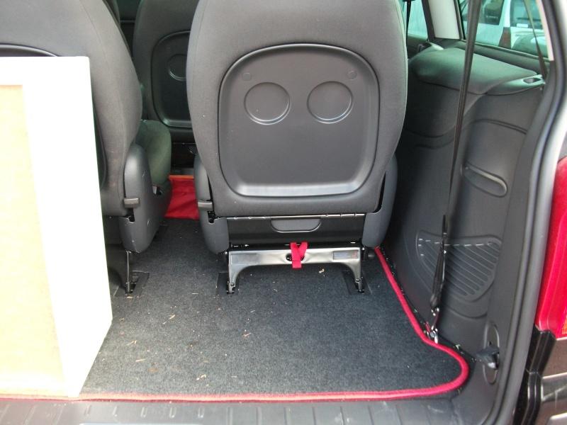 [Photo Reportage] Seat Alhambra 1.9 TDI 115 Pulsion Dscf1712