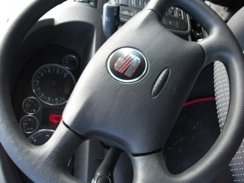 [Photo Reportage] Seat Alhambra 1.9 TDI 115 Pulsion Dscf1713