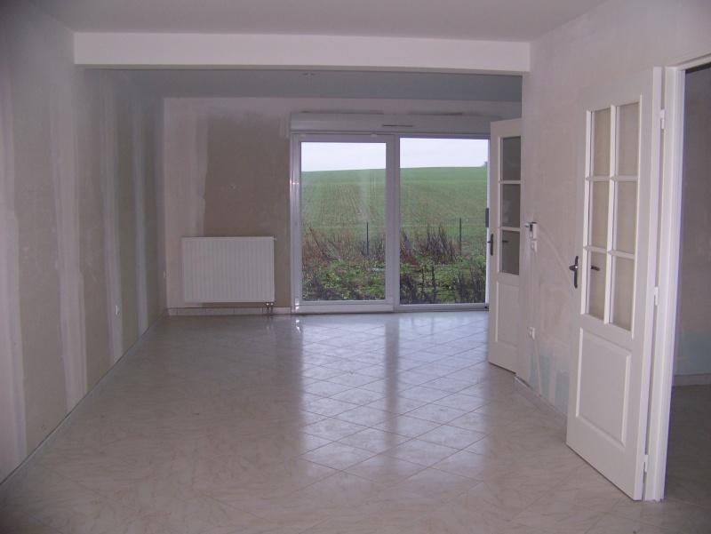 Et maintenant salon, salle à manger, cuisine ouverte 100_9511